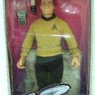 1994 - Playmates - Star Trek - Federation Edition - Collector Series - Captain James T. Kirk - Doll