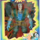 "1994 - Action Figures - Toy Biz - Marvel Comics - X-Men - X-Force - Deluxe Edition - 10"" Cable"