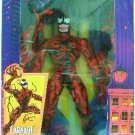 "1994 - Action Figures - Toy Biz - Marvel Comics - Spider-Man - Deluxe Edition - 10"" Carnage"