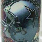 1995 - Dallas Cowboys - NFC Champions - Limited Edition - Collectible Mug
