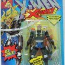 1994 - Toy Biz - Marvel Comics - X-Men - The Original Mutant Super Heroes - X-Treme