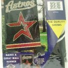"2008 -  The Party Animal -  Houston Astros - 44"" X 28"" Flag"