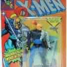 1994 - Toy Biz - X-Men - The Original Mutant Super Heroes - Raza - Swashbuckling Sword Action