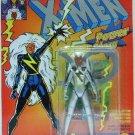 1994 - Toy Biz - X-Men - The Original Mutant Super Heroes - Storm - Power Glow