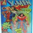 1994 - Toy Biz - X-Men - The Original Mutant Super Heroes - Warpath - Smashing Power Punch