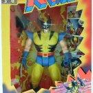 """1994 - Marvel Comics - X-Men - The Original Mutant Super Heros Team - Deluxe Edition - 10"""" Wolverine"""