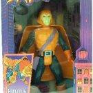 """1994 - Action Figures - Toy Biz - Marvel Comics - Spider-Man - Deluxe Edition - 10"""" Hobgoblin"""