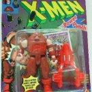 1991 - Toy Biz - Marvel Comics - X-Men - The Uncanny - The Evil Mutants - Juggernaut