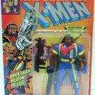 1993 - Toy Biz - Marvel Comics - X-Men - The Uncanny - The Original Mutant Super Heroes - Bishop