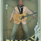 "1993 - 12"" Elvis Presley - Hasbro - The Sun Never Sets On A Legend - Collector's Edition - Doll Set"