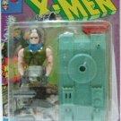 1994 - Toy Biz - Marvel Comics - X-Men - The Evil Mutants - Bonebreaker - Mutant Attack Tank
