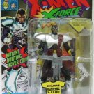 1994 - Toy Biz - Marvel Comics - X-Men - The Evil Mutants - Comm Cast  - Mutant Hunting Hover Craft