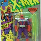 1994 - Toy Biz - Marvel Comics - X-Men - The Evil Mutants - Senyaka - Whip Snapping Action