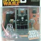 2006 - Star Wars - Revenge Of The Sith - Episode III - Rebuild Darth Vader - Darth Vader