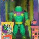 "1994 - Action Figures - Toy Biz - Marvel Comics - Spider-Man - Deluxe Edition - 10"" Mysterio"