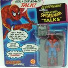 1992 - Action Figures - Toy Biz - Marvel Super Heroes - Electronic Talks - The Amazing Spider-Man