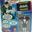 1992 - Action Figures - Toy Biz - Marvel Super Heroes - Electronic Talks - The Punisher