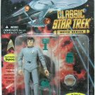 1996 - Playmates - Star Trek - Classic - Movie Series - Commander Spock - Toy Action Figure