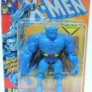 1994 - Toy Biz - Marvel Comics - X-Men - The Original Mutant Super Heroes - Beast