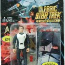 1996 - Playmates - Star Trek - Classic - Movie Series - Admiral Kirk - Toy Action Figure