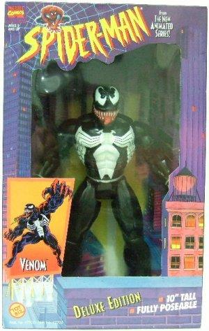 1994 Action Figures Toy Biz Marvel Comics Spider