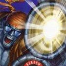 1995 - Marvel - Fleer Ultra - X-Men - Lethal Weapons - Random - Limited Edition - #8 of 9