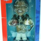 2001 - Ricky Williams - NFL Quarter Back Club - Bobble Head Doll