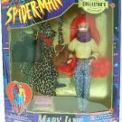 "1995 - Toy Biz - Marvel Comics - Spider-Man - Special Collector's Edition - 12"" Mary Jane"