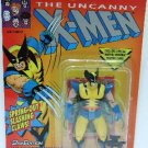 1993 - Toy Biz - Marvel Comics - X-Men - The Original Mutant Super Heroes - 2nd Edtion - Wolverine
