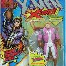 1993 - Toy Biz - Marvel Comics - X-Men - X-Force - The Uncanny - Pink Cannonball