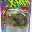 1992 - Toy Biz - Marvel Comics - X-Men - The Uncanny - The Evil Mutants - Brood