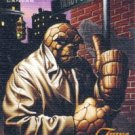 1996 - Marvel - Masterpieces - Thing - Nelson - Canvas - #21 of 22