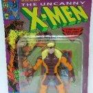 1993 - Toy Biz - Marvel Comics - X-Men - The Uncanny - The Evil Mutants - Sabretooth