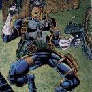 1994 - Universe - Marvel - Punisher - Limited Edition - Power Blast - #2 of 9