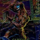 1995 - Marvel - Fleer Ultra - Masterpieces - Carnage - Nelson - #2 of 9