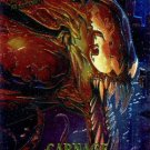 1995 - Marvel - Fleer Ultra - Masterpieces - Carnage - Dave Devries - #1 of 9