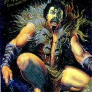 1995 - Marvel - Fleer Ultra - Golden Web - Kraven - Ken Kelly - #4 of 9