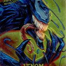 1995 - Marvel - Fleer Ultra - Masterpieces - Venom - Dimitri Patelis - #8 of 9