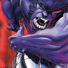 1995 - Marvel - Fleer Ultra - X-Men - Alternate X - Alter Beast - #2 of 20
