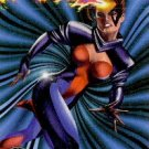 1995 - Marvel - Fleer Ultra - X-Men - Alternate X - Jean Grey - #12 of 20