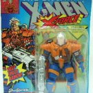 1993 - Toy Biz - X-Men - The Original Mutant Super Heroes - X-Force - 2nd Cable - Deep Space Armor