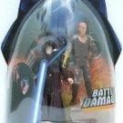 2006 - Star Wars  - Revenge of the Sith - Episode III - Anakin Skywalker #50 - Battle Damage