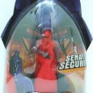 2006 - Star Wars  - Revenge of the Sith - Episode III - Red Royal Guard #23 - Senate Security
