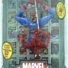 "2006 - Toy Biz - Marvel Legends - Icons - 12"" Spider-Man - Series III - Collector's Edition"