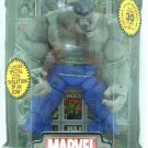 "2006 - Toy Biz - Marvel Legends - Icons - 12"" Hulk (Variant) - Series II - Collector's Edition"