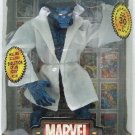"2006 - Toy Biz - Marvel Legends - Icons - 12"" Beast (Variant) - Collector's Edition"