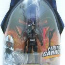 2006 - Star Wars  - Revenge of the Sith - Episode III - Clone Pilot #34 - Firing Cannon