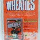 1998 - Tiger Woods - Limited Commemorative Edition - 75th Anniverary Mini Wheaties Box