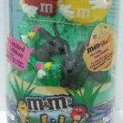 2006 - M&M's Brand Candy - Wild Adventure - Easter Bunny - Bank