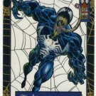 1994 - Marvel Cards - Suspended Animation - Venom - Acetate - #4 of 12
